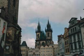 Guarda le foto di Praga (della Città Vecchia)