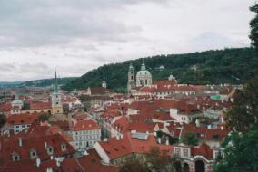 Guarda le foto di Praga (della Parte Piccola, del Castello, ecc...)