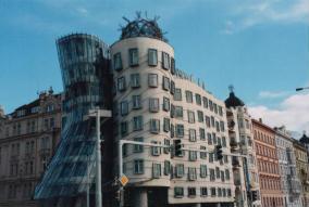 Guarda le foto di Praga (della Città Nuova)