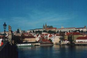 Repubblica Ceca: diario di Praga