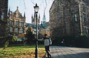 Foto di Glasgow