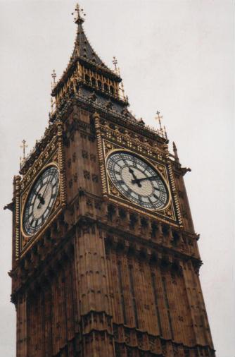 Foto di Londra