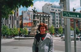 Foto di Saragozza