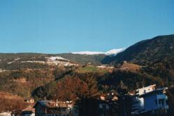 Diario di viaggio di Bressanone (BZ)