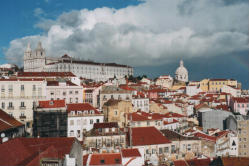 Portogallo: diario di Lisbona, Costa da Caparica, Cascais e Monte Estoril
