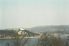 Foto di Arona (NO) -panorama del Lago Maggiore-