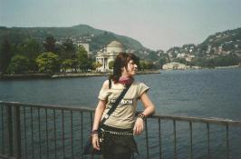 Foto di Como (lungolago)