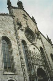 Foto di Como (Duomo)