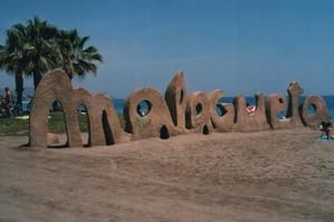 Guarda le foto di Malaga (della città e del mare)