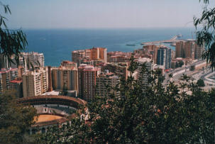 Foto di Malaga