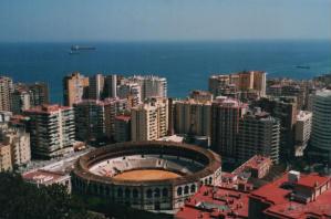 Diario di viaggio di Malaga e Ronda