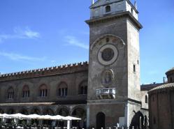 Diario di viaggio di Mantova