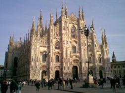 Descrizione e foto di Milano