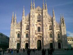 Italia: descrizioni e diari della Lombardia