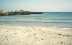 Italia: diario della Puglia