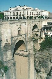 Foto di Ronda (Puente Nuevo)