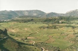 Spagna, foto di Ronda