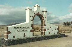 Foto di Fuerteventura (Costa de Antigua)