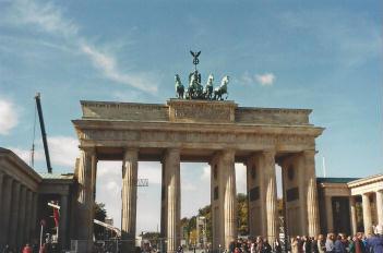 Guarda le foto di Berlino