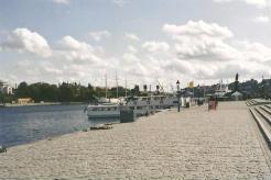 Svezia: diario di Stoccolma