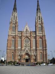 Foto di La Plata (Catedral)