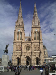 Foto di Luján (Basílica de Nuestra Señora de Luján)