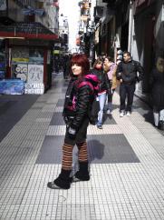 Foto di Buenos Aires