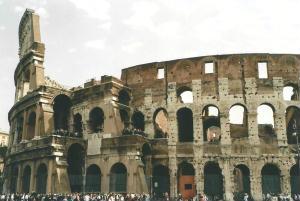 Guarda le foto di Roma