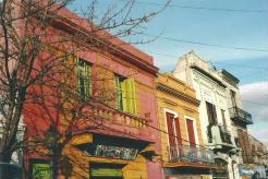 Argentina: diario della provincia di Buenos Aires