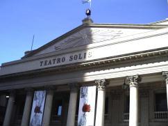 Foto di Montevideo