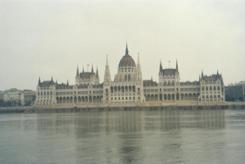 Ungheria: diario di Budapest