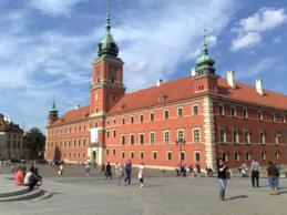 Polonia: diario di Varsavia