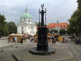 Guarda le foto di Varsavia
