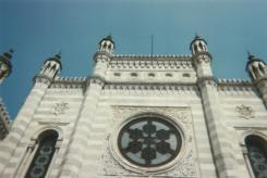 Foto di Vercelli (Sinagoga)