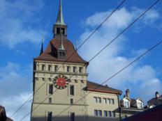 Foto di Berna
