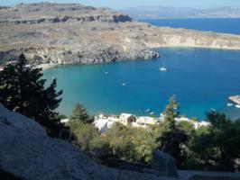 Diario di viaggio delle Isole del Dodecaneso -Rodi-
