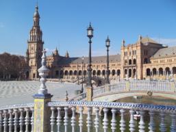 Diario di viaggio di Siviglia, Cadice e Isole Canarie - Lanzarote