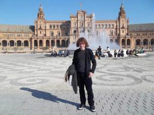 Foto di Siviglia