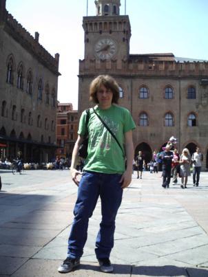 Foto di Bologna (Piazza Maggiore)