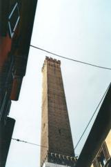 Foto di Bologna (Torri di Bologna)