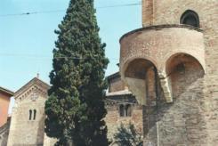 Foto di Bologna (Basilica di Santo Stefano)