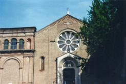 Foto di Bologna (Basilica di San Domenico)