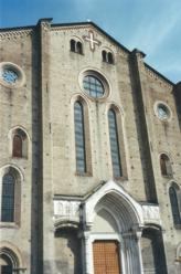 Foto di Bologna (Basilica di San Francesco)
