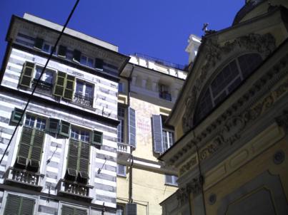 Foto di Genova
