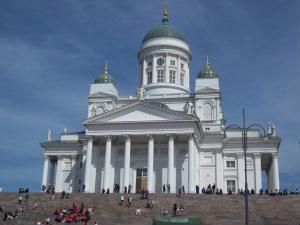 Foto di Helsinki