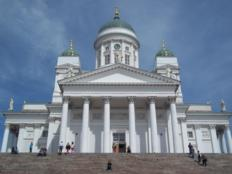Finlandia: diario di Helsinki