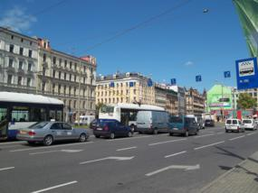 Foto di Riga (Marijas iela)