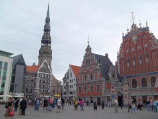 Guarda le foto di Riga