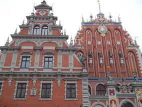 Lettonia: diario di Riga e Jurmala