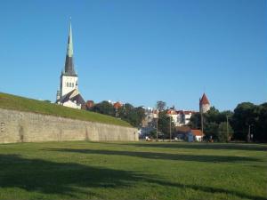 Foto di Tallinn